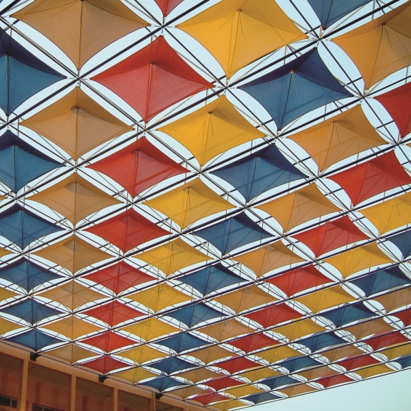 Architectural Shade Fabrics