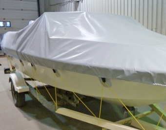 Fabrics suited to Boat Covers
